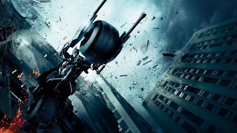 Batman+Tech
