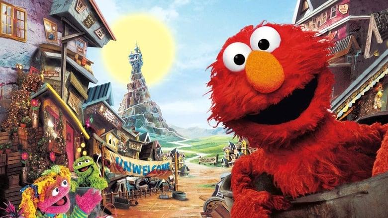 Le+avventure+di+Elmo+in+Brontolandia