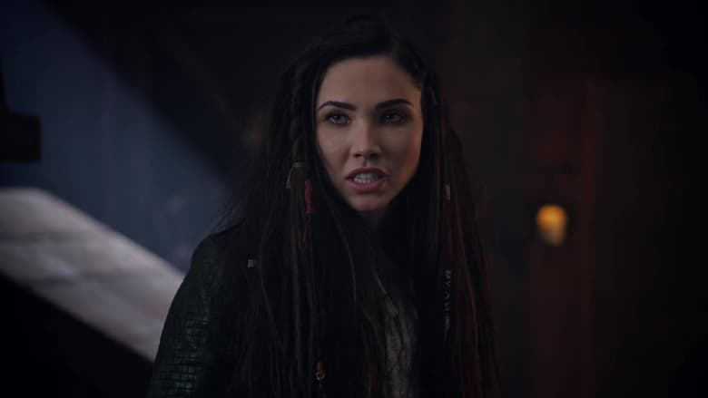 The Outpost: 1×5