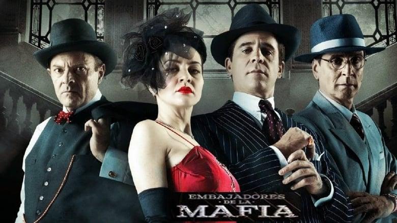 Embajadores de la mafia