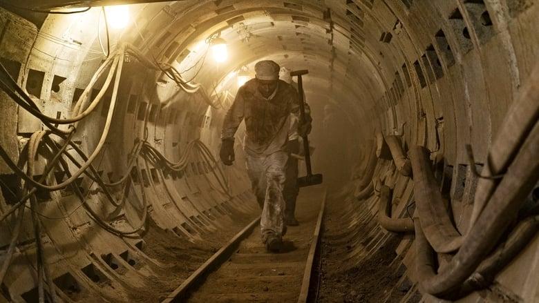 Chernobyl Serie Streamen