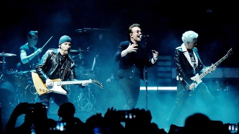 مشاهدة فيلم U2: eXPERIENCE – Live in Berlin 2018 مترجم أون لاين بجودة عالية