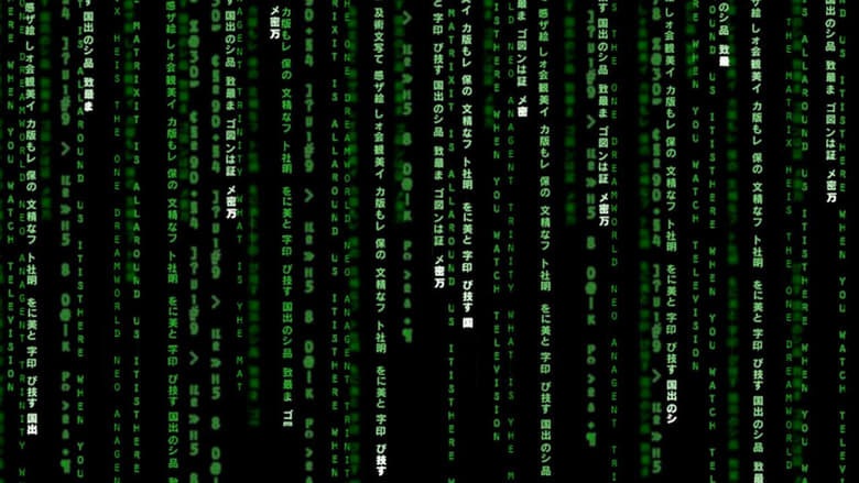 an overview of the setting of the matrix a science fiction movie Science fiction genre then the setting usually consists of a world ripe not only this but in some films such as the matrix there are a high amount.