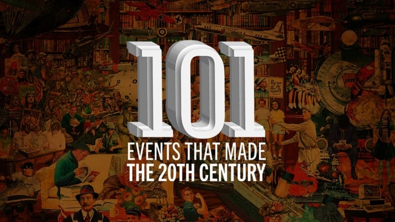 101+Events+That+Made+The+20th+Century
