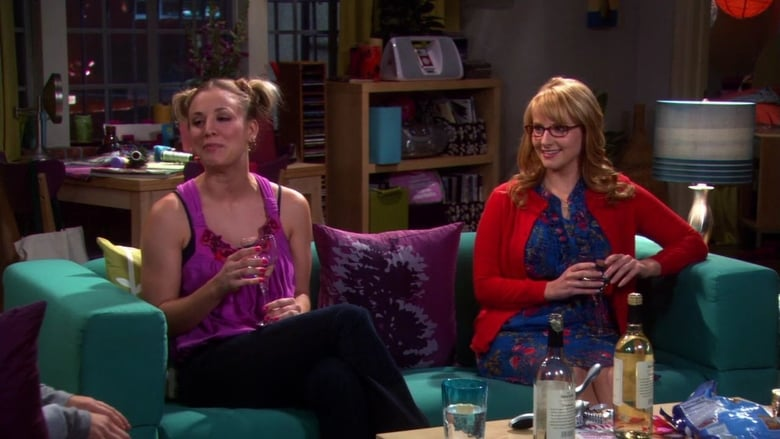The Big Bang Theory Deutsch Stream