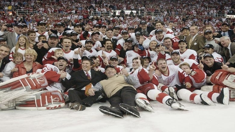 Red+Alert+-+Hockeytown+3+-+2002+Stanley+Cup+Champion+Detroit+Red+Wings
