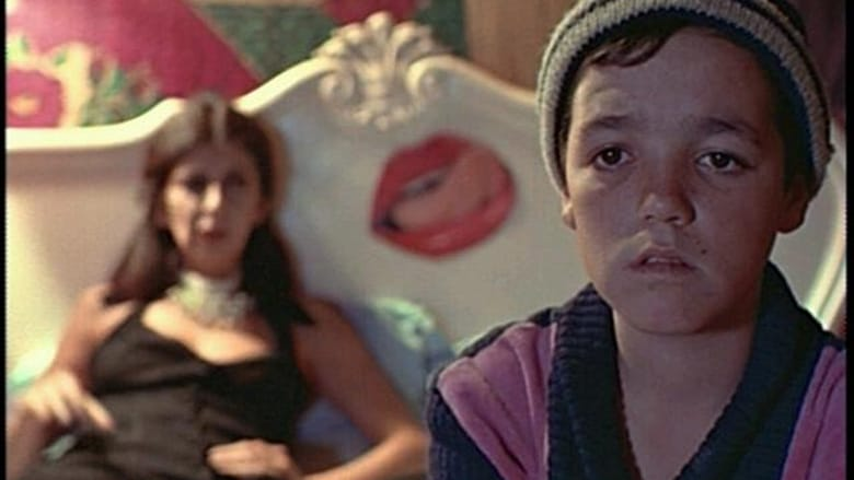 Imagem do Filme Pixote: A Lei do Mais Fraco