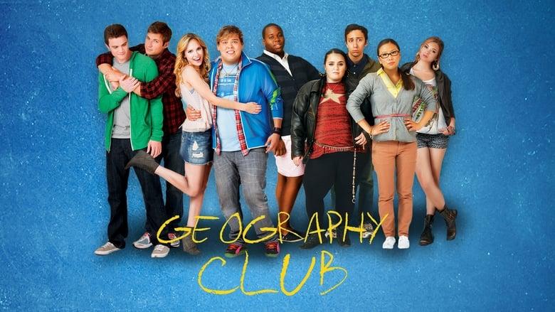 Geography+Club+-+Il+Club+di+Geografia