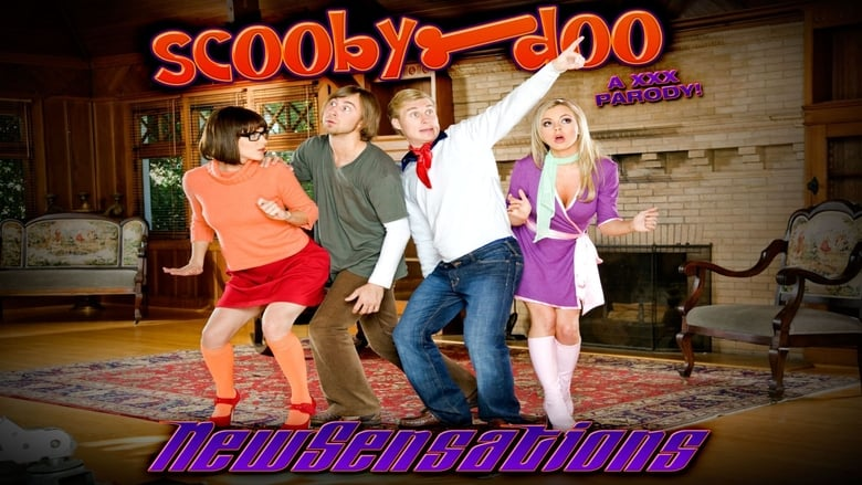 SCOOBY DOO A PARODY: The Mystery Of The Missing Panties! (2011)