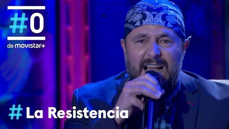 La resistencia Season 3 Episode 151