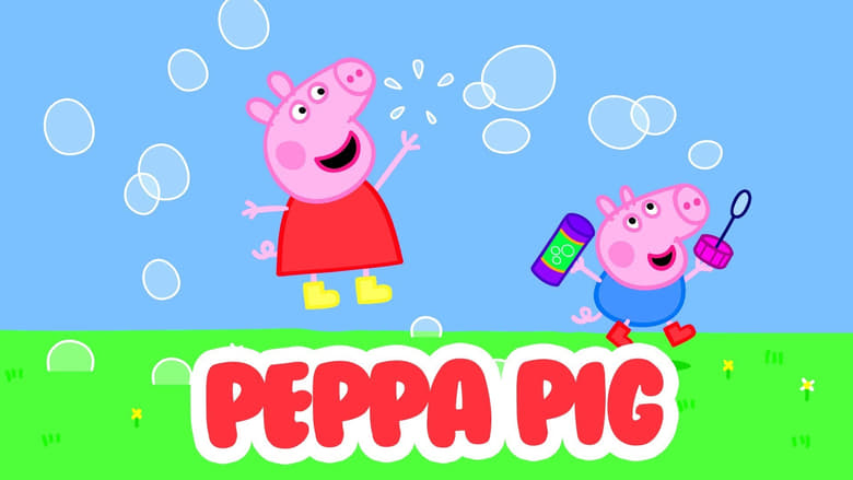 Watch Peppa Pig: Piggy in the Middle and Other Stories free