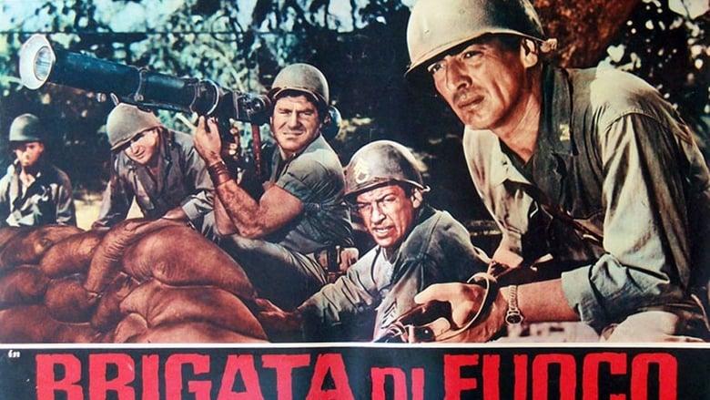 Film The Glory Brigade Teljesen Ingyenes