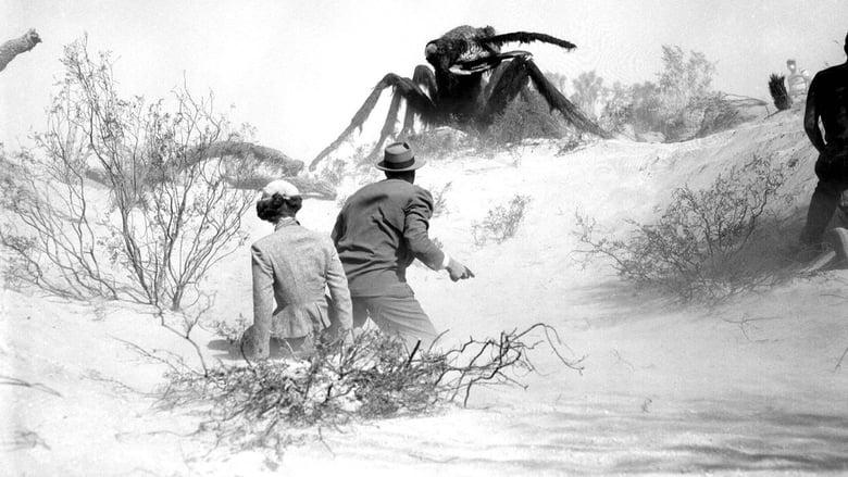 Voir Des monstres attaquent la ville en streaming vf gratuit sur StreamizSeries.com site special Films streaming