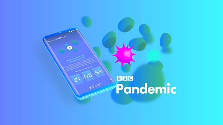 Watch Contagion! The BBC Four Pandemic free