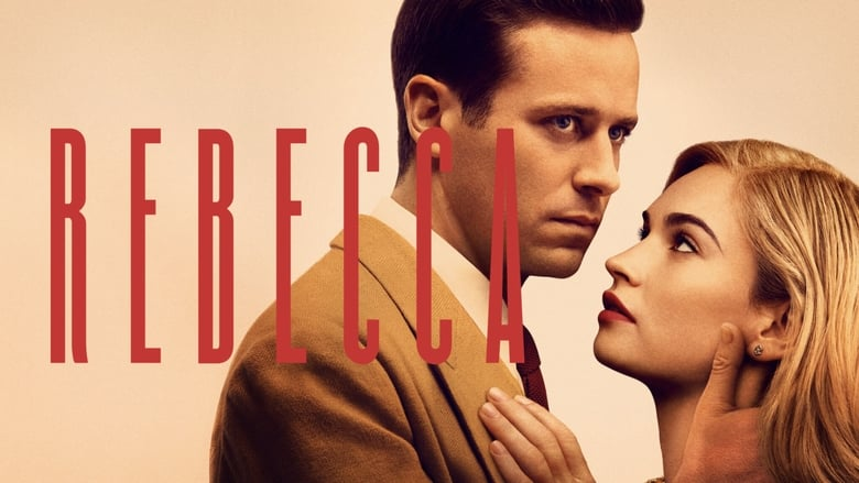Rebeca (2020) HD 1080p Latino
