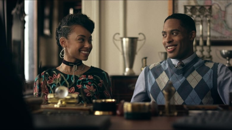 Dear White People Season 1 Episode 3