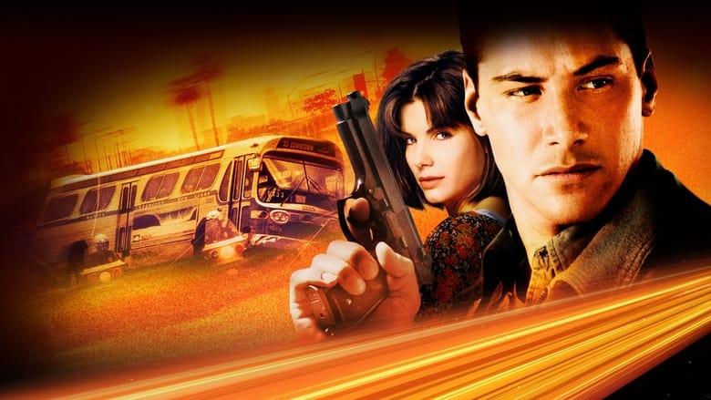 Speed (1994) 4K Ultra HD™ 2160p BD-66