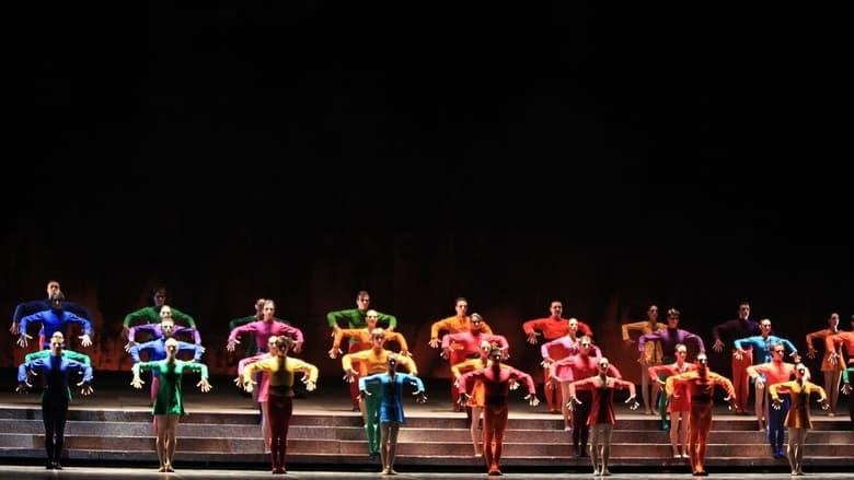 Watch La Scala Ballet: Notre-Dame de Paris Putlocker Movies