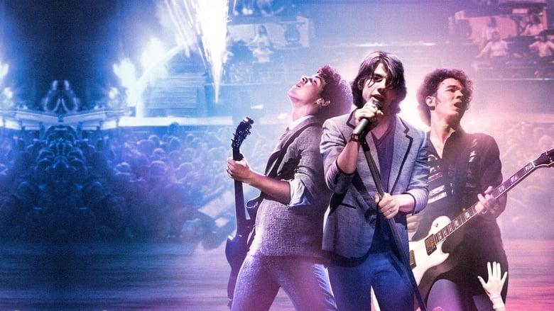 فيلم Jonas Brothers: The Concert Experience 2009 مترجم اونلاين