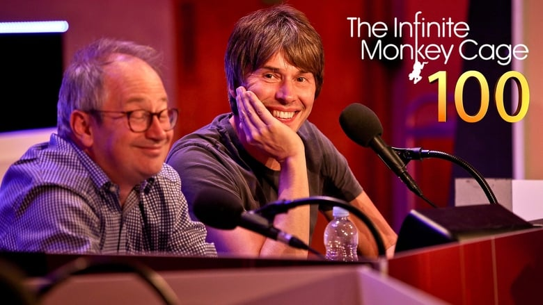 Watch The Infinite Monkey Cage: 100th Episode TV Special free