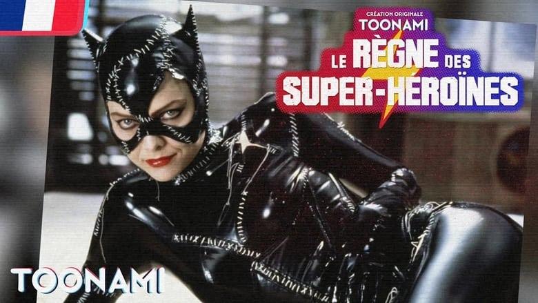مشاهدة فيلم Le Règne des Super-Héroïnes 2021 مترجم أون لاين بجودة عالية