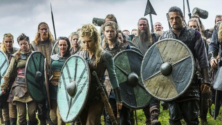 Ver Vikingos: Capitulo 7 x Temporada 3 Online | Ver Series
