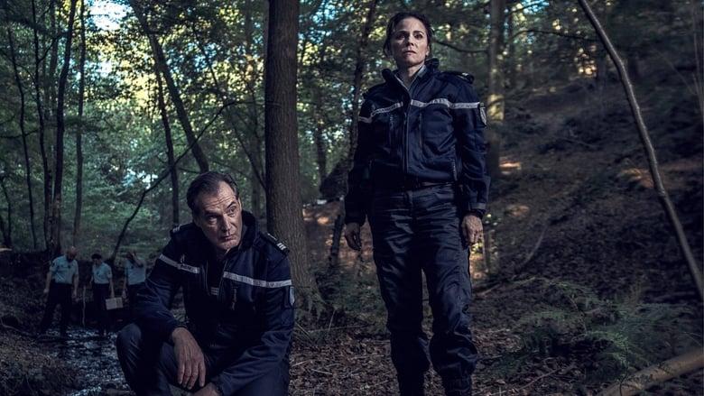 DPStream La Forêt - Série TV - Streaming - Télécharger poster .2