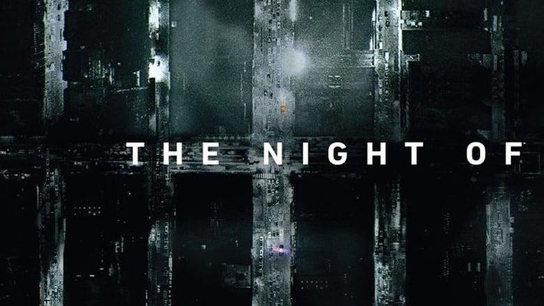 مسلسل The Night Of مترجم اون لاين