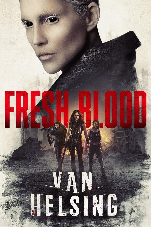 Van Helsing Season 4 Episode 7
