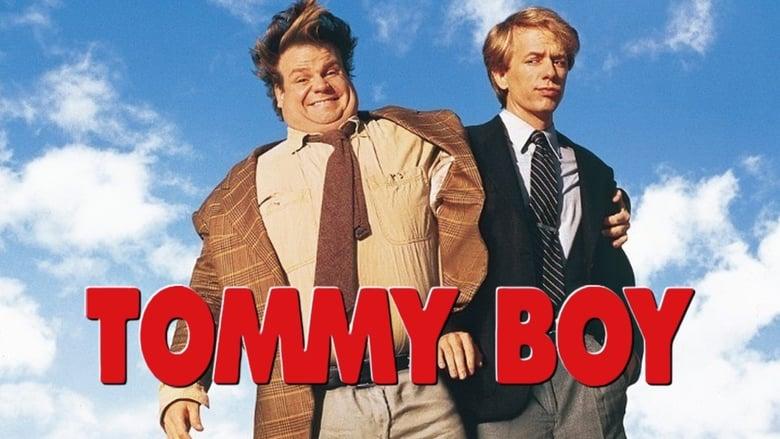 Tommy+Boy