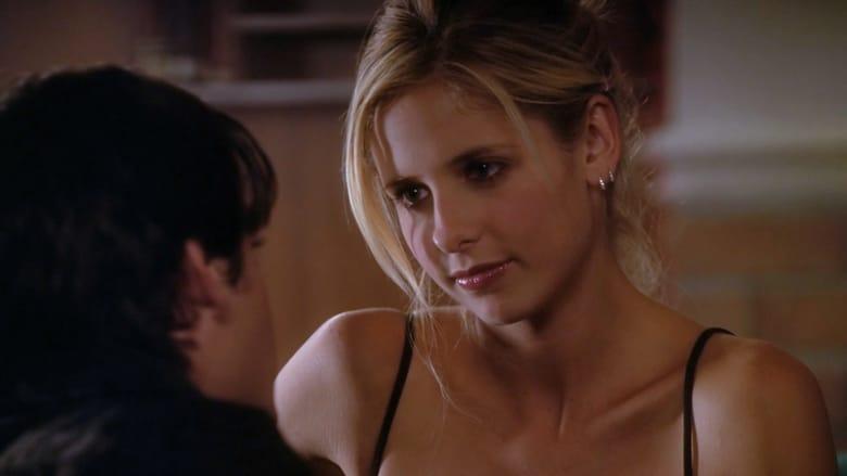 Buffy the Vampire Slayer Season 4 Episode 3