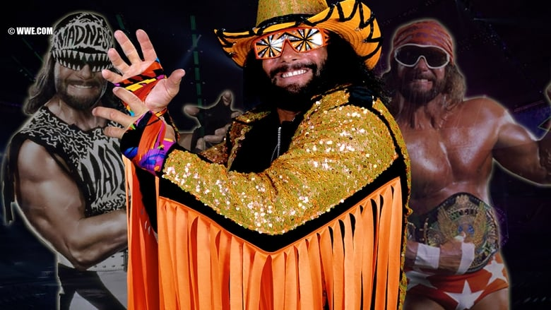 Watch Macho Madness - The Randy Savage Ultimate Collection free