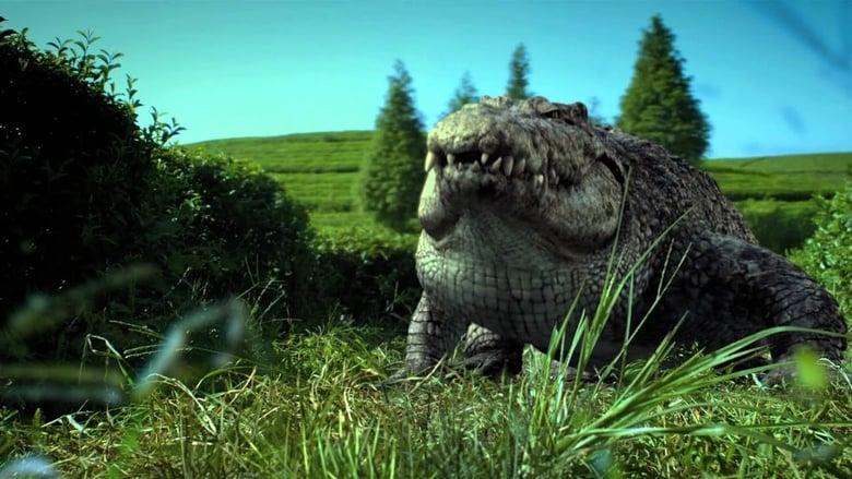 Voir Million Dollar Crocodile en streaming vf gratuit sur StreamizSeries.com site special Films streaming