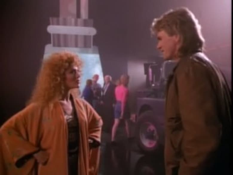 MacGyver 1985 Sezonul 5 Episodul 10