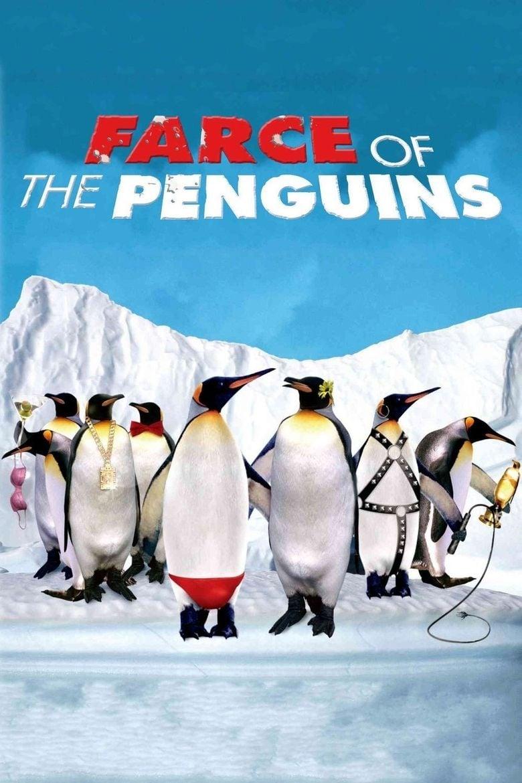 Farce of the Penguins (2007)
