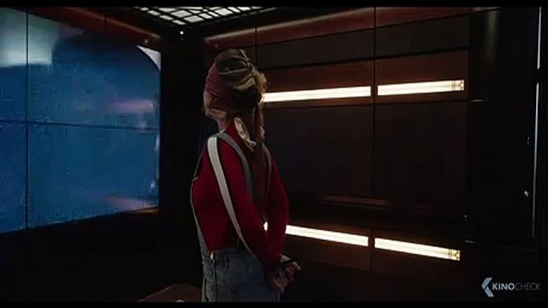 مشاهدة فيلم Ascendant 2021 مترجم أون لاين بجودة عالية