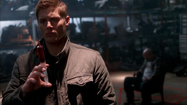 Supernatural: 6×21