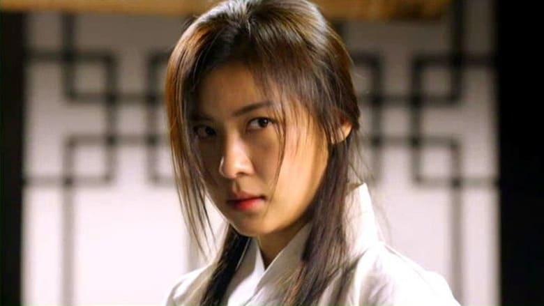 Empress Ki Season 1 Episode 8