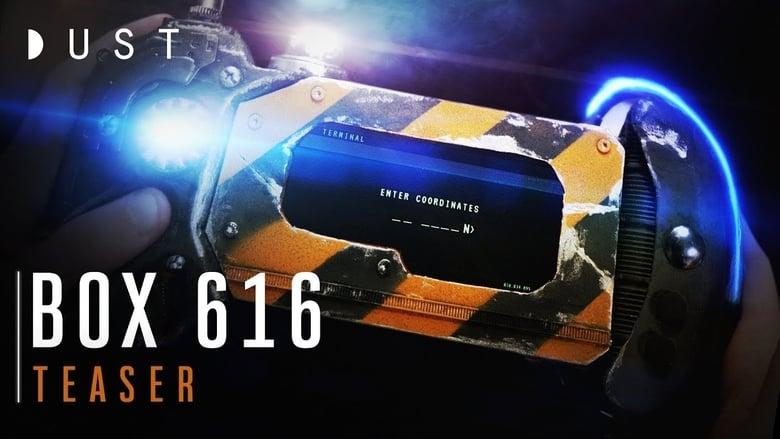 Box 616