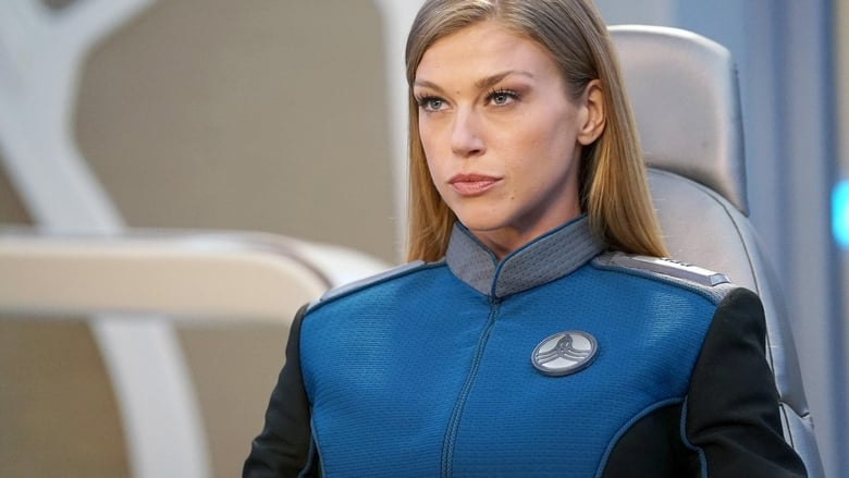 The Orville: 2×8
