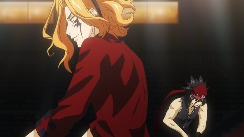 Food Wars! Shokugeki no Soma Saison 3 épisode 10 Streaming ...