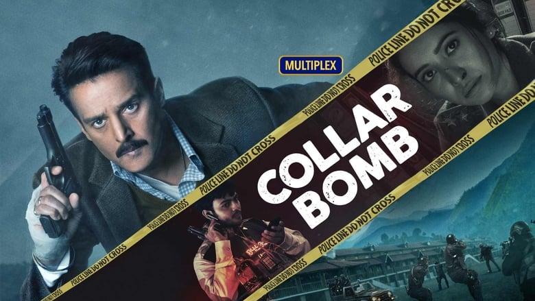 فيلم Collar Bomb 2021