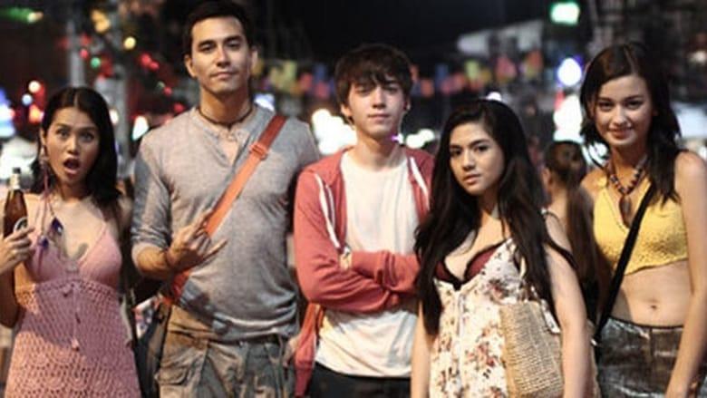 Nonton Film Air Terjun Pengantin Phuket (2013) Subtitle ...