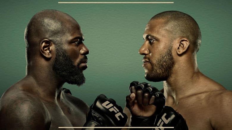 فيلم UFC Fight Night 186: Rozenstruik vs. Gane – Prelims 2021 مترجم اونلاين