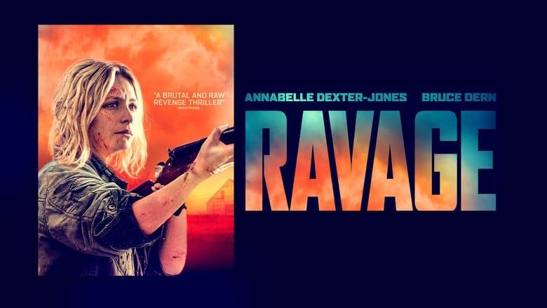 مشاهدة فيلم Ravage 2020 مترجم أون لاين بجودة عالية