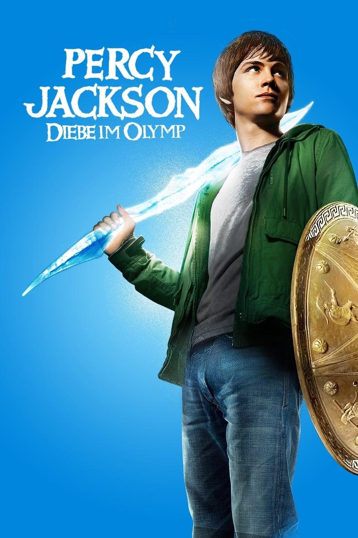 Percy Jackson - Diebe im Olymp - Abenteuer / 2010 / ab 12 Jahre