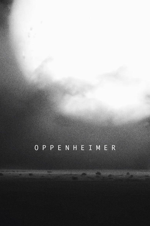 Oppenheimer (2023)