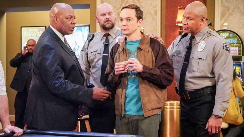 The Big Bang Theory: 11×22