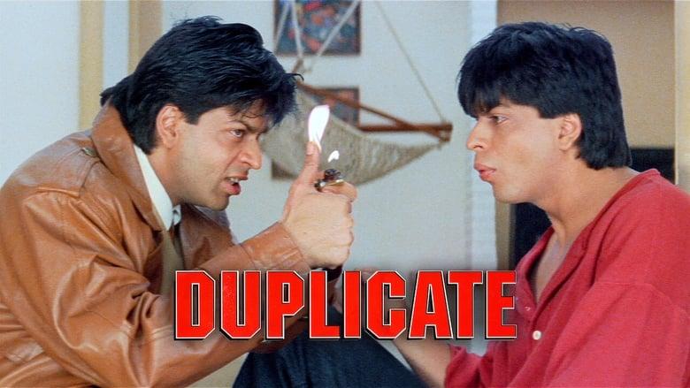Watch Duplicate Putlocker Movies