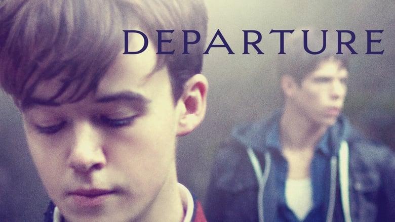 فيلم Departure 2016 مترجم اونلاين